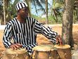 African Artists - Mustapha Tettey Addy