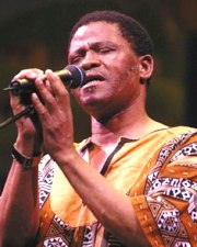 Ladysmith Black Mambazo - African Singers