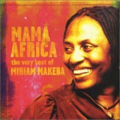 South African Musicians - Mama Africa