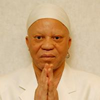 Salif Keita African Singer