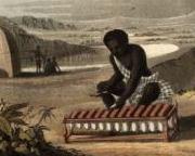 African Balafon History