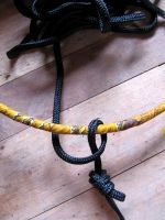 how to tie djembe knots