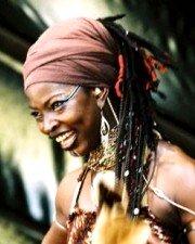 Dobet Gnahore - African Artist