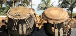 Ghana Music - Ancient Traditions And Urban Styles