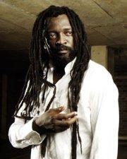 Lucky Dube African Singer
