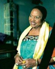 Miriam Makeba - African Singer