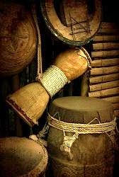 Facts About African Musical Instruments