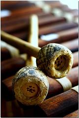 african xylophone