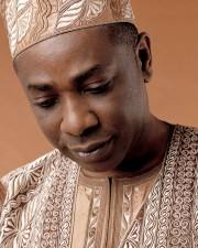 Youssou N'Dour African Singer